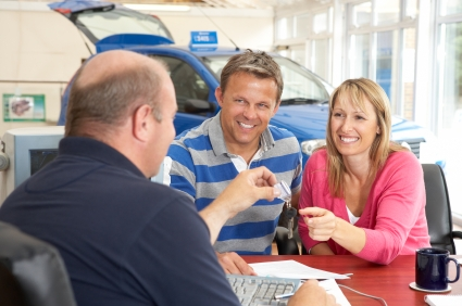 automotive mystery shopping