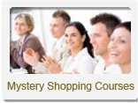 mystery shopping courses