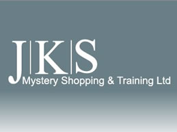 JKS Mystery Shopping